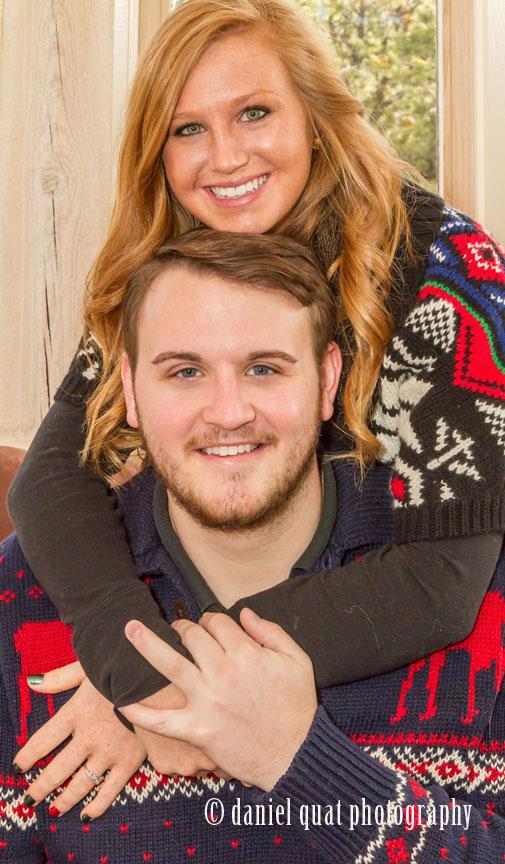 Couples, Valentines Day portrait, Couples Portrait