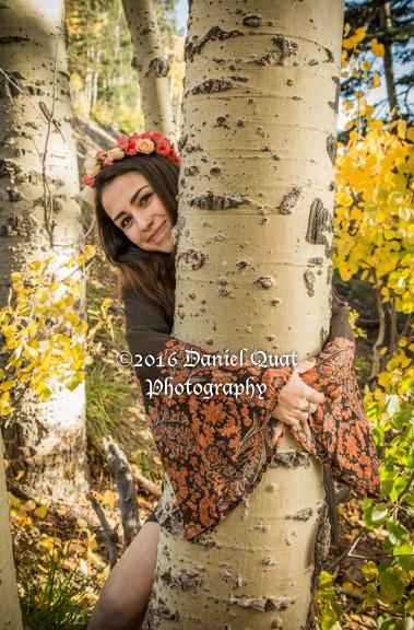 #SeniorPortrait, #PortraitPhotographer, #DanielQuatPhotographer, #santafephotographer