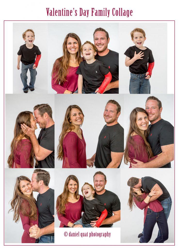 Family Portrait, Santa Fe Photographer