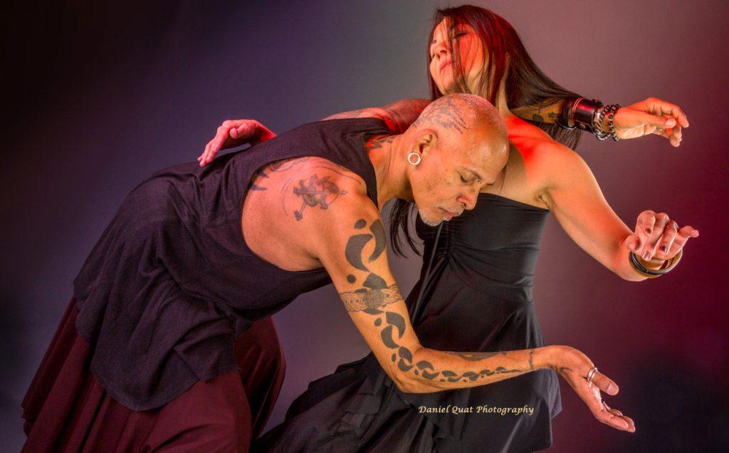 Dance Photography, Santa Fe Dancers