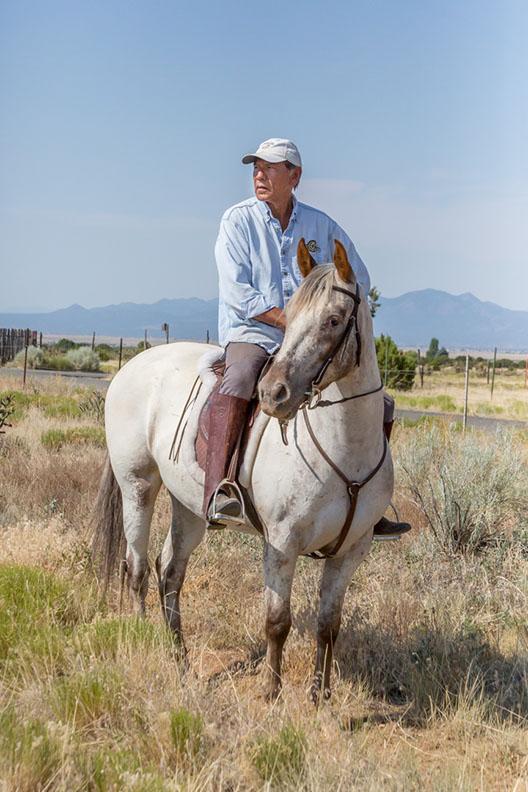 Eqine Photography Santa Fe NM