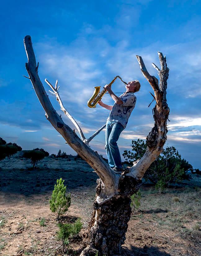 Best Portrait Photographer Santa Fe NM