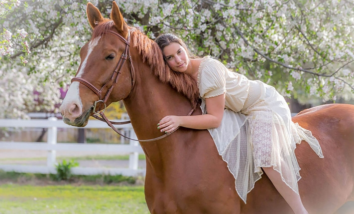 Daniel Quat equine photography, Santa Fe, NM