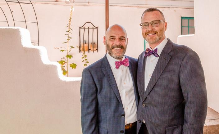 gay wedding photographers