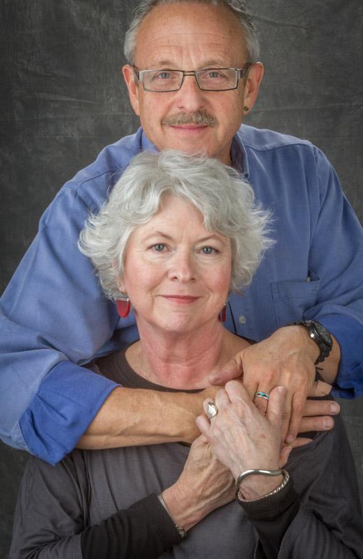 Daniel Quat Santa Fe couple portait photographer