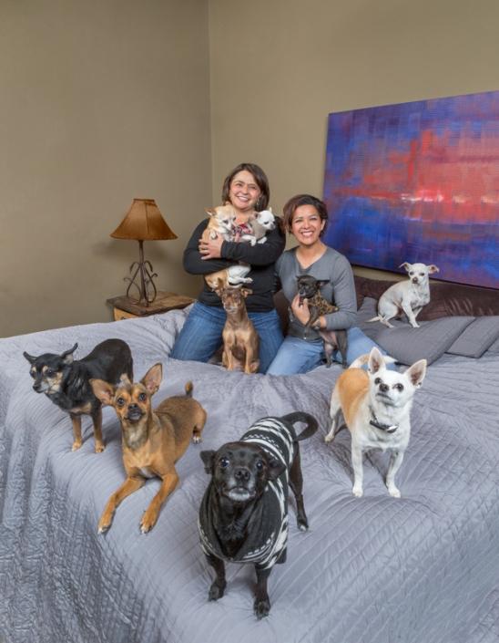 Best Family Portraits photographer in Santa Fe, NM