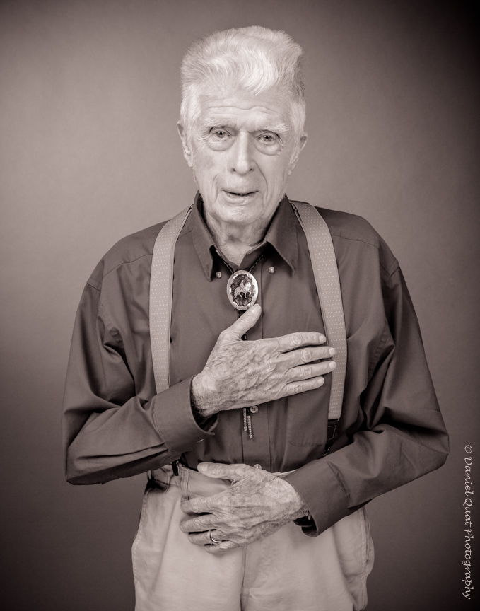 Best Portrait Photographer in Santa Fe, NM.