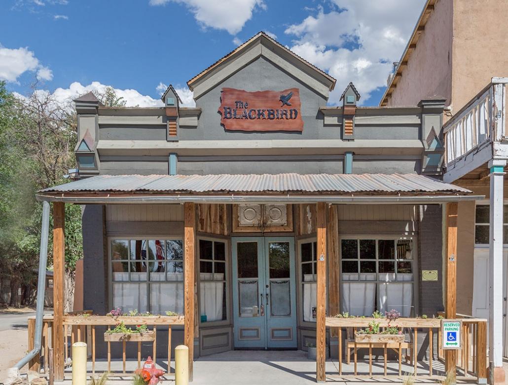 Best Food Restaurant Photographer in Santa Fe