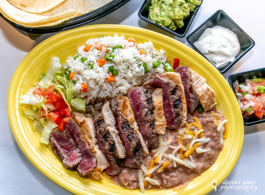 Best Food Photography in Santa Fe, NM. Restaurant Photography