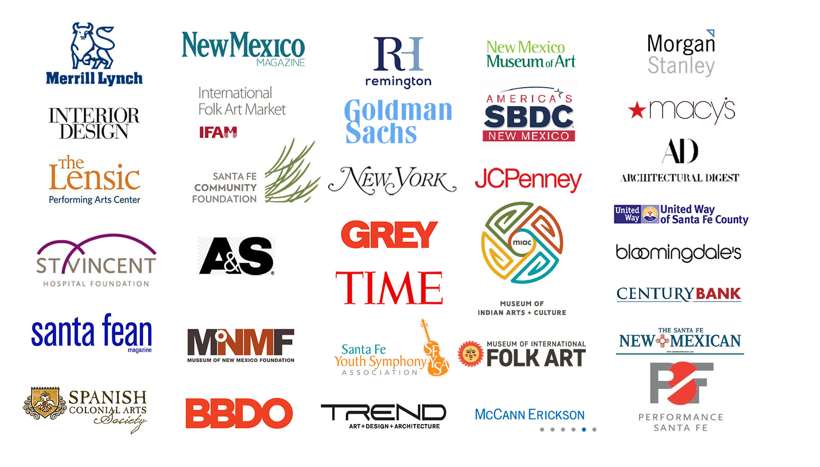 These are some of the companies who have worked with Daniel Quat Photography