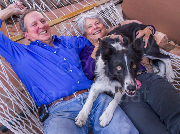 Pet Photography Santa Fe NM