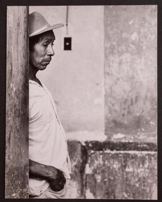 Mexican Photography, Daniel Quat Portrait Photographer